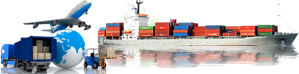 CARGO AND LOGISTICS at black knight africa