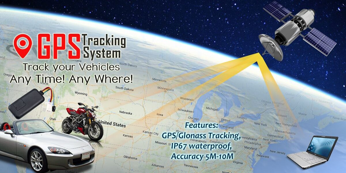 gps car tracking and fleet management uganda from black knight africa