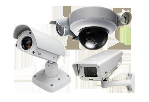 CCTV-cameras Uganda